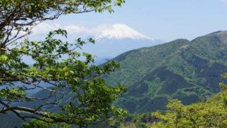 富士山と雑記ブログ