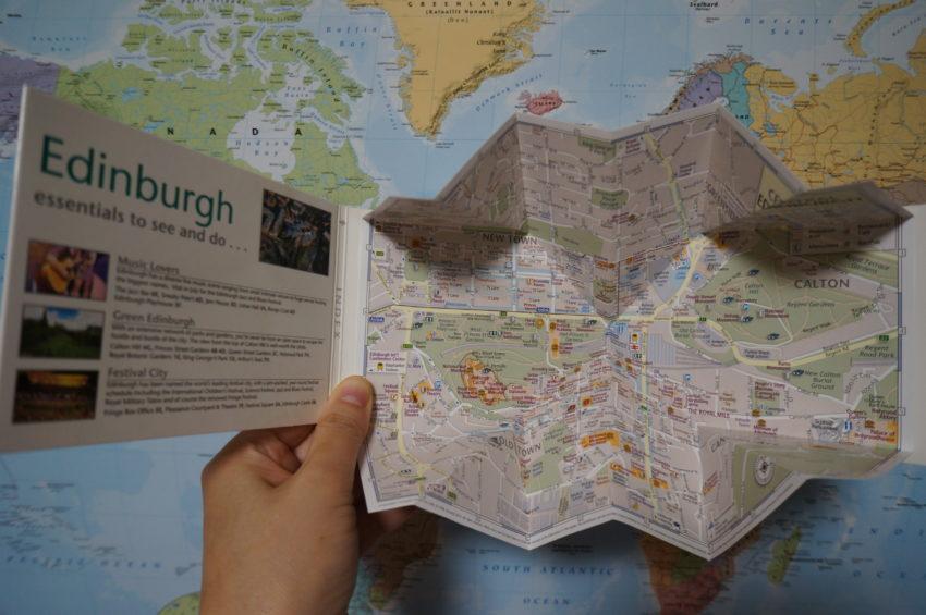 popout map