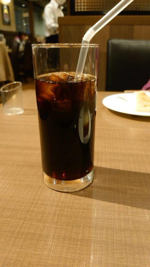 フォルクス 川口 アイスコーヒー