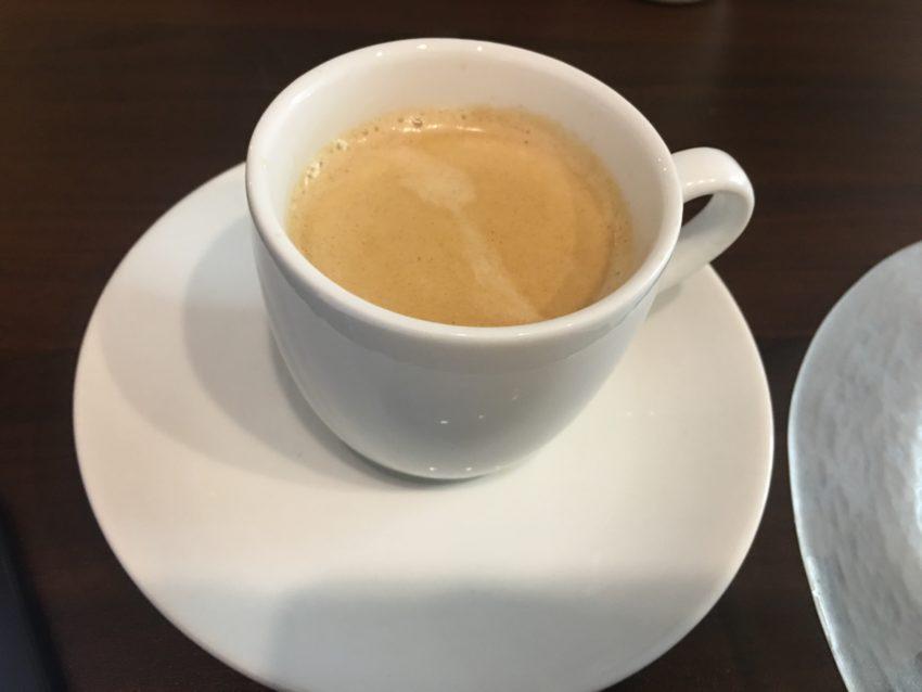 ビストロはらぺこキッチン コーヒー